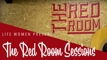 The Red Room Sessions