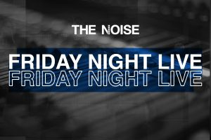 The Noise: Friday Night Live @ 'The Noise Youth' on Youtube | England | United Kingdom