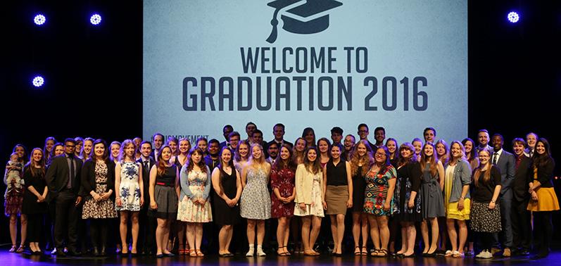 Pais GB Graduation 2016