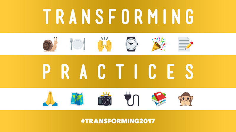 Transforming Practices