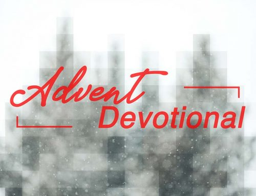 Advent at Life Church – Week 1