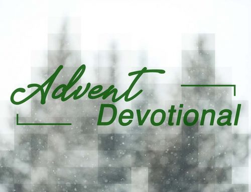 Advent at Life Church – Week 2