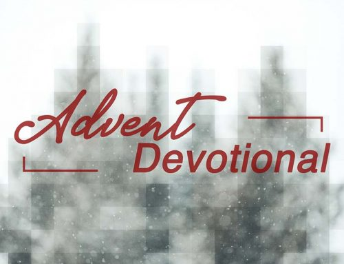 Advent at Life Church – Week 3