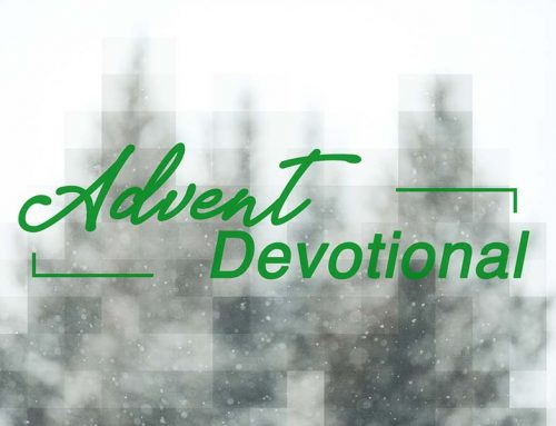 Advent at Life Church – Week 4