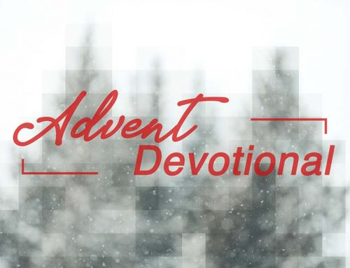 Advent at Life Church – Week 5