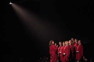 Christmas Choir @ Life Church | England | United Kingdom