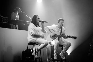 Christmas Day with acoustic worship @ Life Church | England | United Kingdom