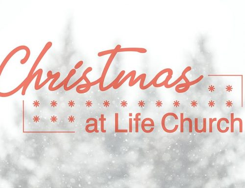 December at Life Church was outstanding!