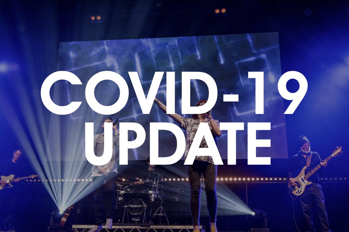 COVID Update - Sept