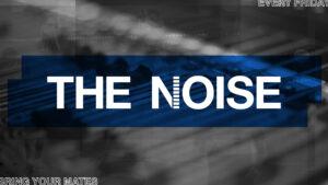 The Noise Fridays @ Life Church | England | United Kingdom