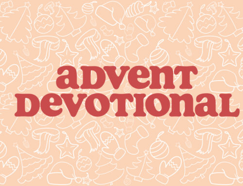 Advent Devotional: #2 HOPE