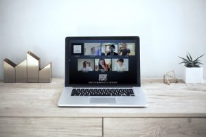 Life Groups @ Online [video calling]