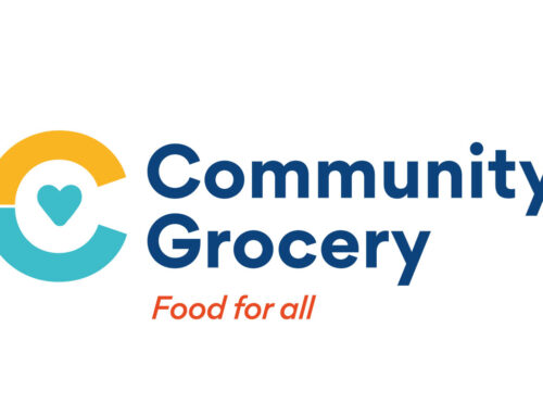 Community Grocery Burnley
