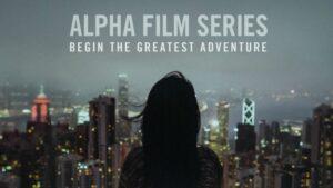 Alpha Film Series @ Life Church   England   United Kingdom