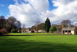 Barrowford Park Picnic @ Park Hill